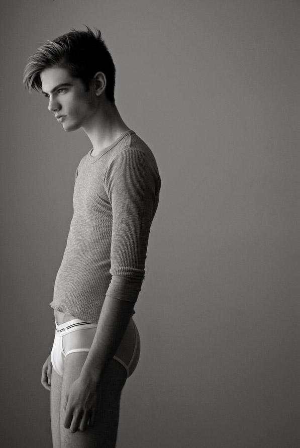 Eric Bell / I Model Management