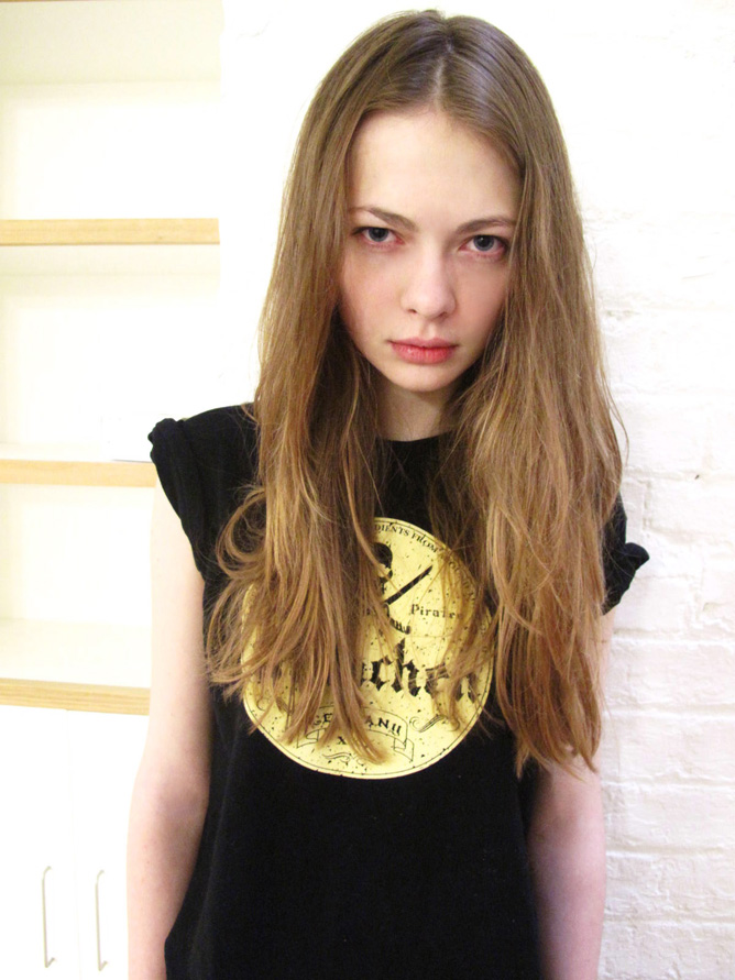 Anna Saminina / Next London
