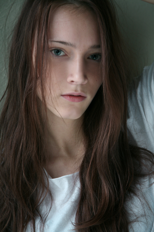 Kadri Nurmsoo / E.M.A. Model Management