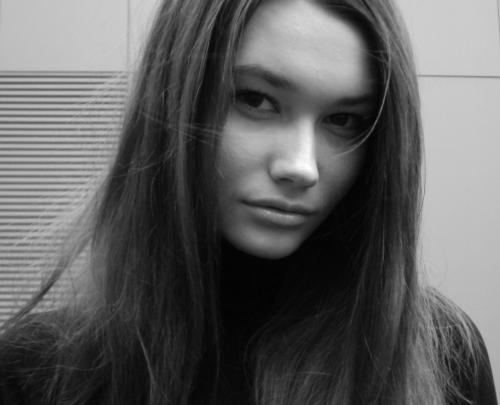 Lyudmila Lycheva / President Model Management