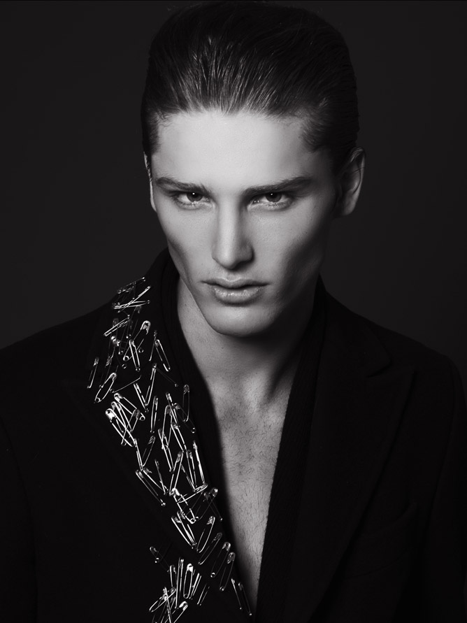 Shane Brew / What Model Management