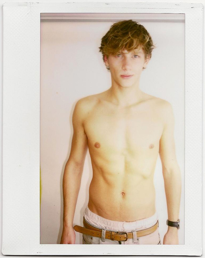 Thomas Ottevaere / Jill Model Management