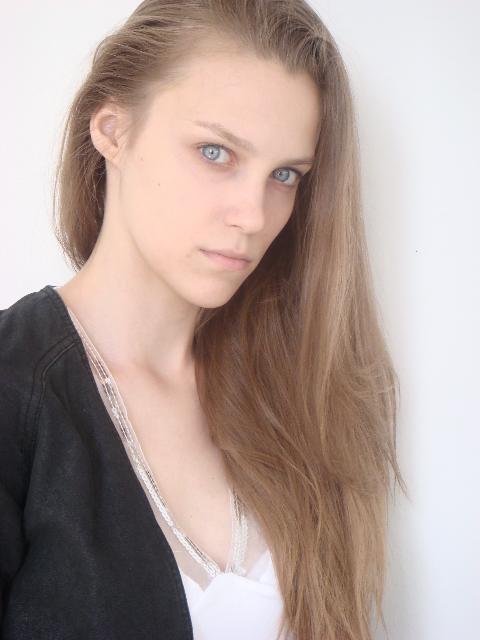 Dasha Sushko / Next Milan