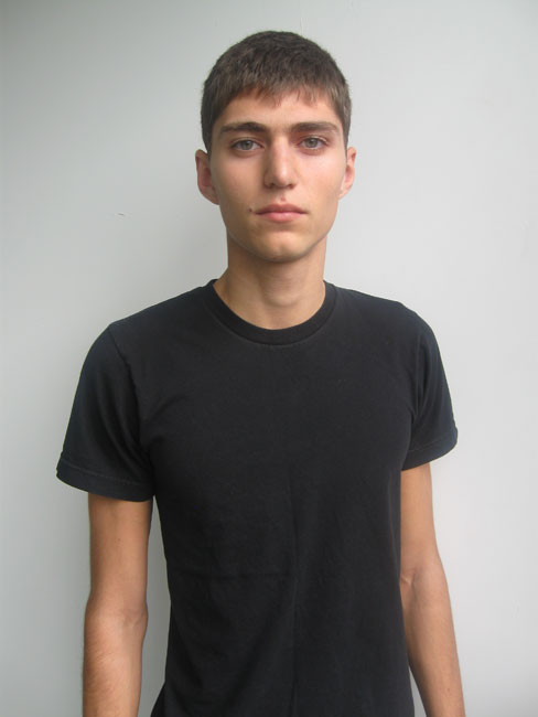 Georgi Yankov / Dulcedo Model Management