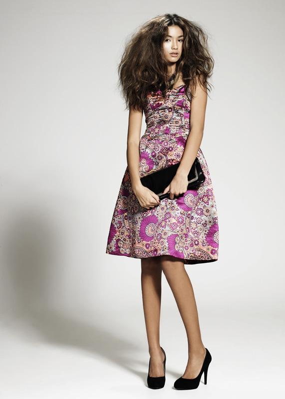 Kelly Gale / Avenue Modeller