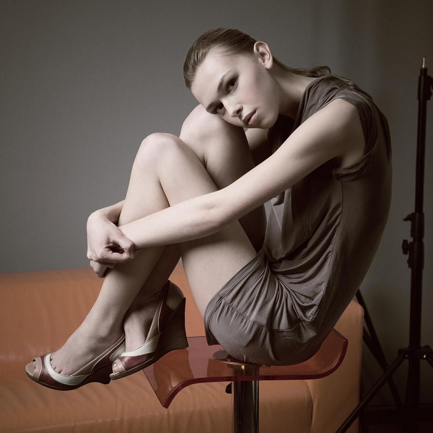 Magdalena Rozanska / GAGA Models Agency