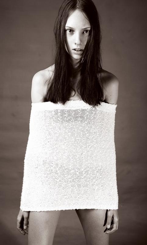 Nathalie Kuzmenko / Aquarelle Models