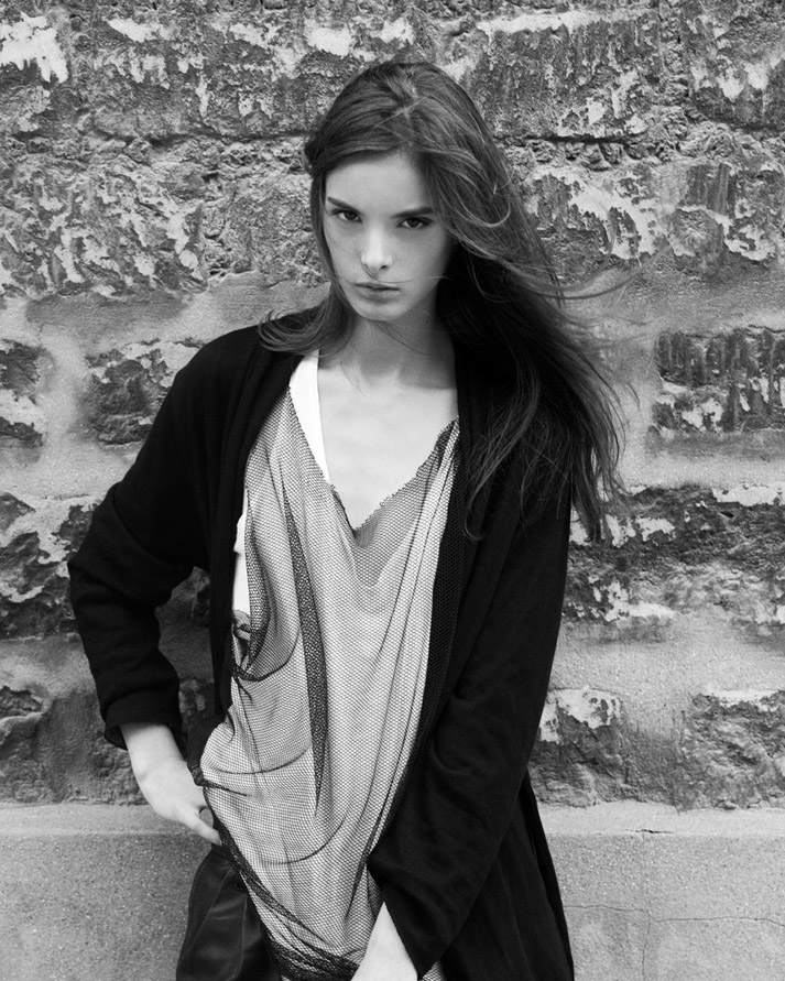 Clementine Stevens / IMM Bruxelles