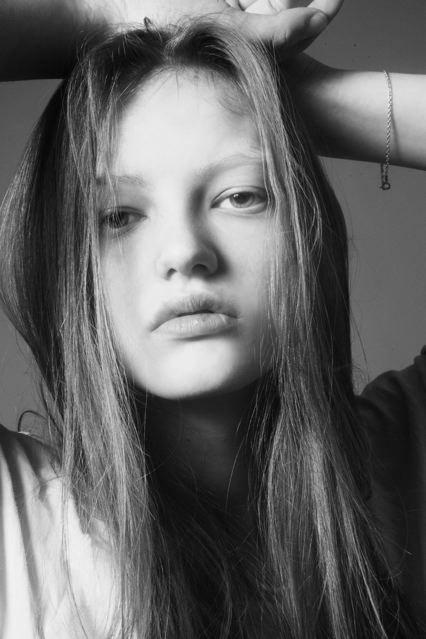Julia Museychuk / L-Models