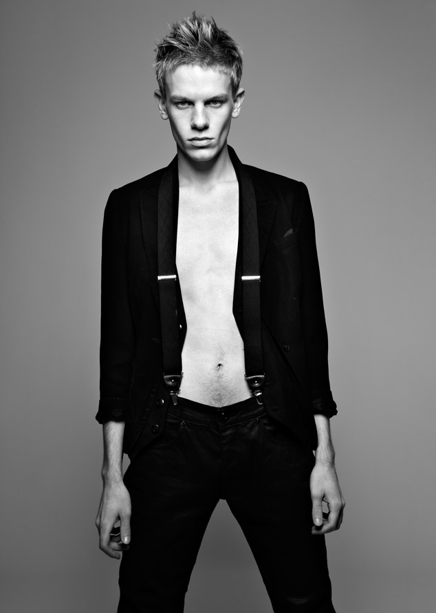 Alex Nestor / 2morrow model
