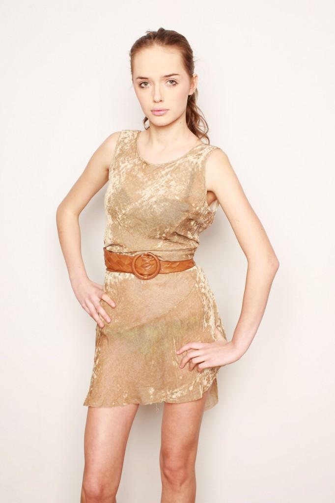 Angela Woszczyna / 8fi Models