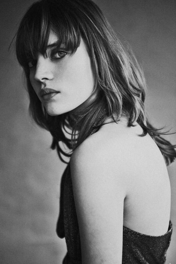Elodie Mussard / Karin Paris