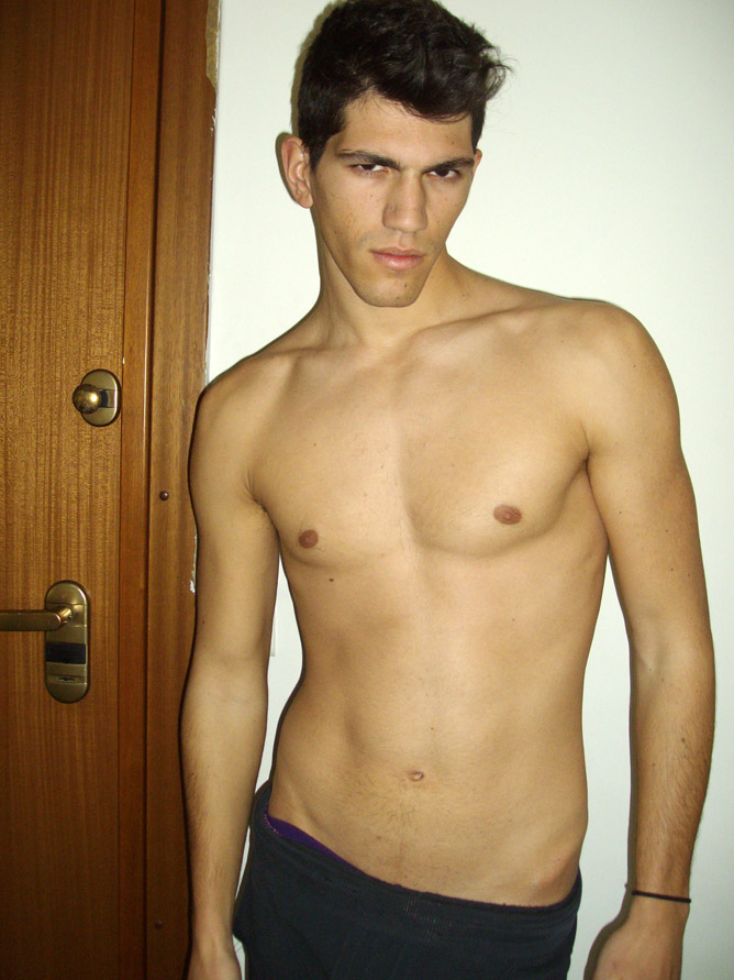 George Pantelakis / VN Model Management