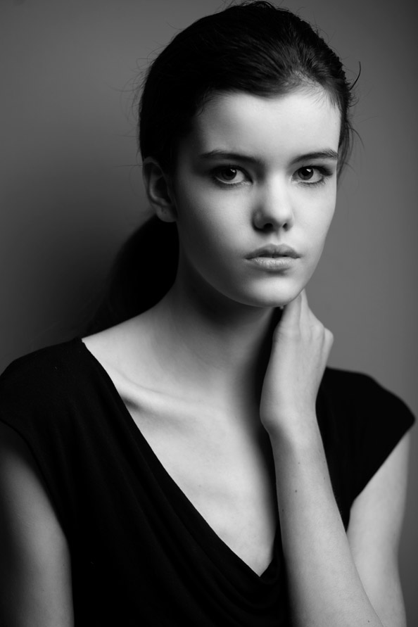 Marysia Debicka / GAGA Model Agency