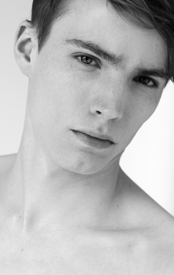 Ian Reid / Liz Bell Agency