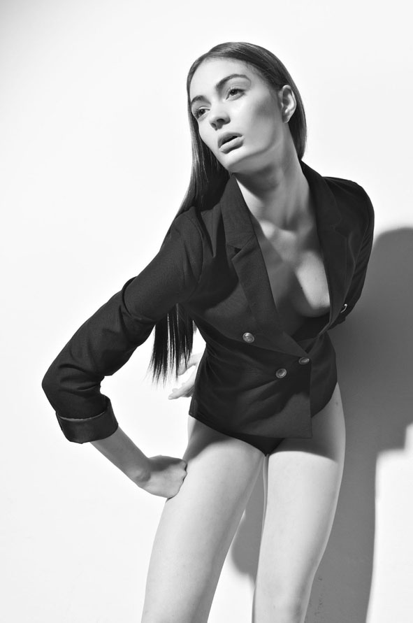 Michelle Weissmann / SMC Model Management