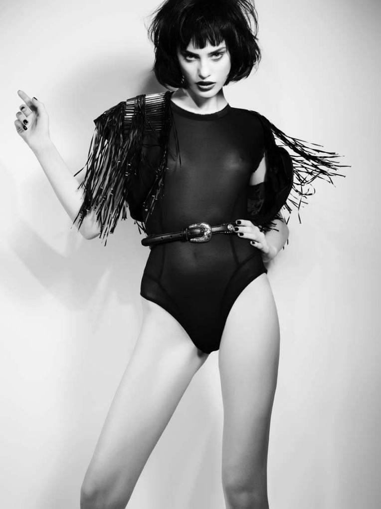 Alejandra Alonso / Traffic Models