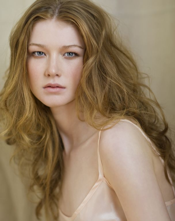 Sarah Pauley / Vivien's Model Management