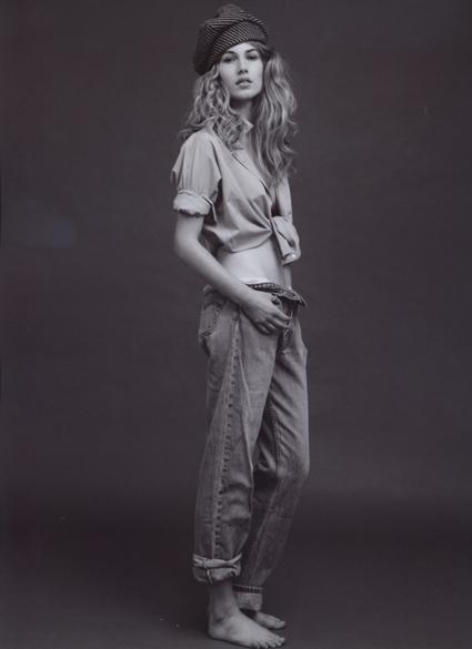 Jade Hudson / Vivien's Model Management