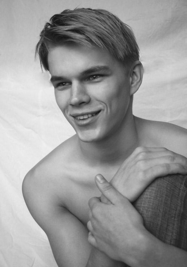 Aleksey Melnikov / image courtesy Andrei Honkko