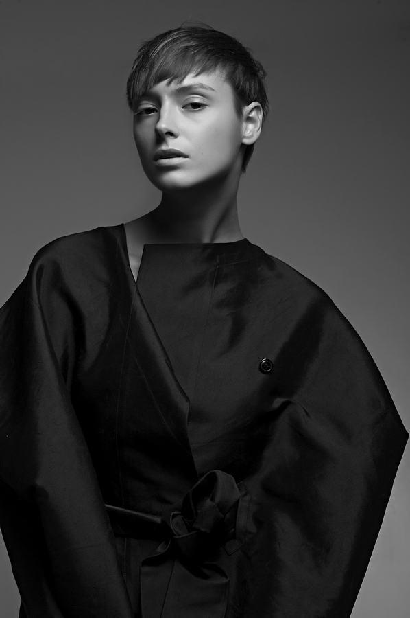 Anastasia Gorodilova / Elite Milan