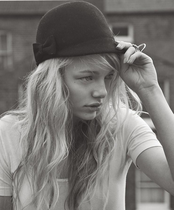 Chloe Watson / Profile Model Mgmt