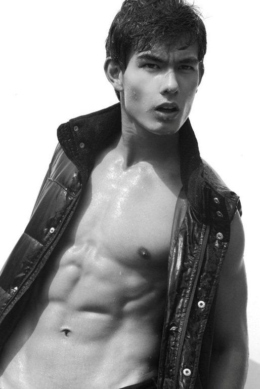 Denny Barros / image courtesy ADM Models