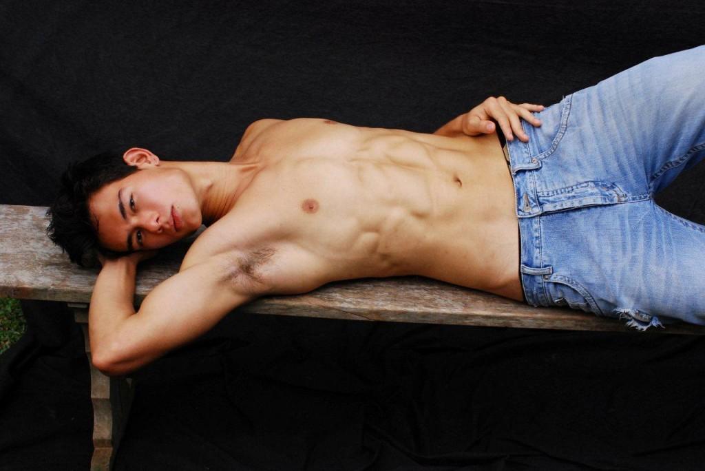 Denny Barros / image courtesy Didio