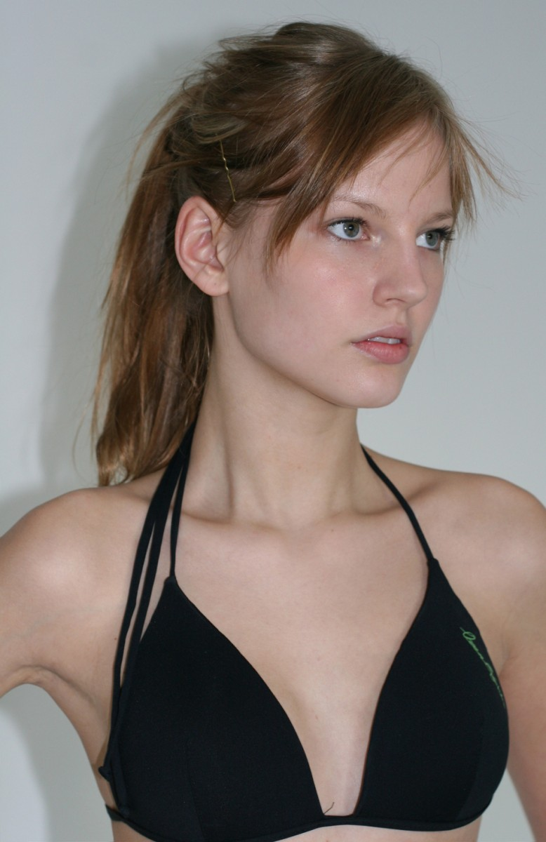 Elisabeth Erm / EMA Model Management
