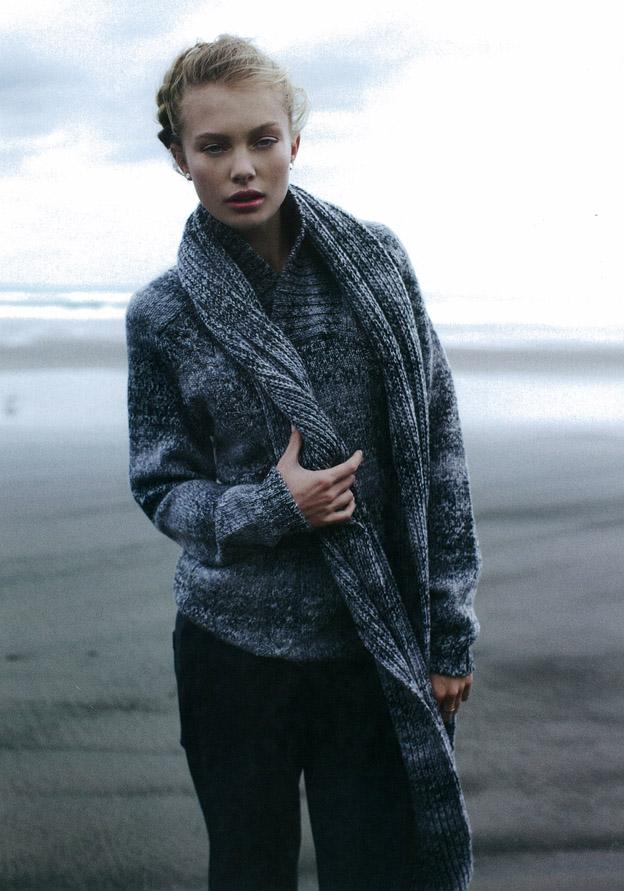 Esther Cronin / image courtesy Nova Models