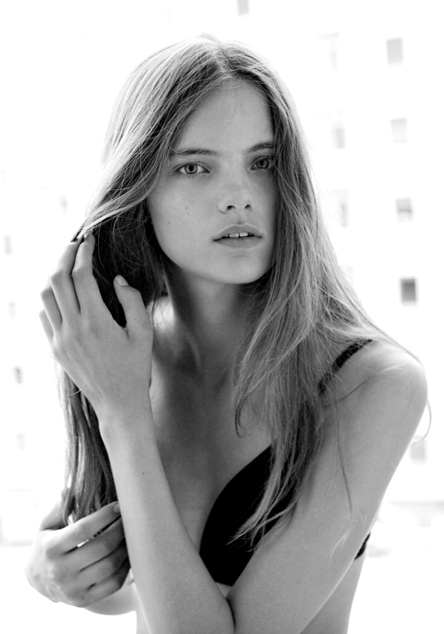 Maaike Klaasen / SPS Model Management