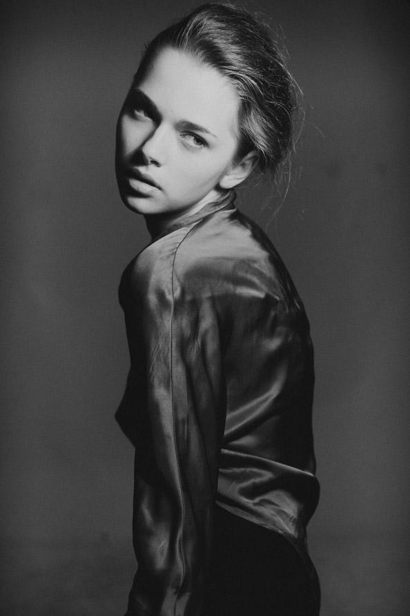 Mayya Skripchenko / image courtesy IMG Figaro