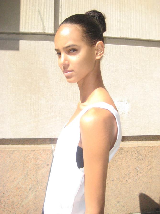 Omayra Ventura / Wilhelmina NY