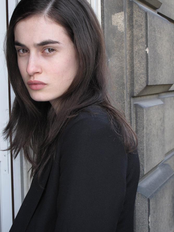 Pauline Van der Cruysse / Elite Paris