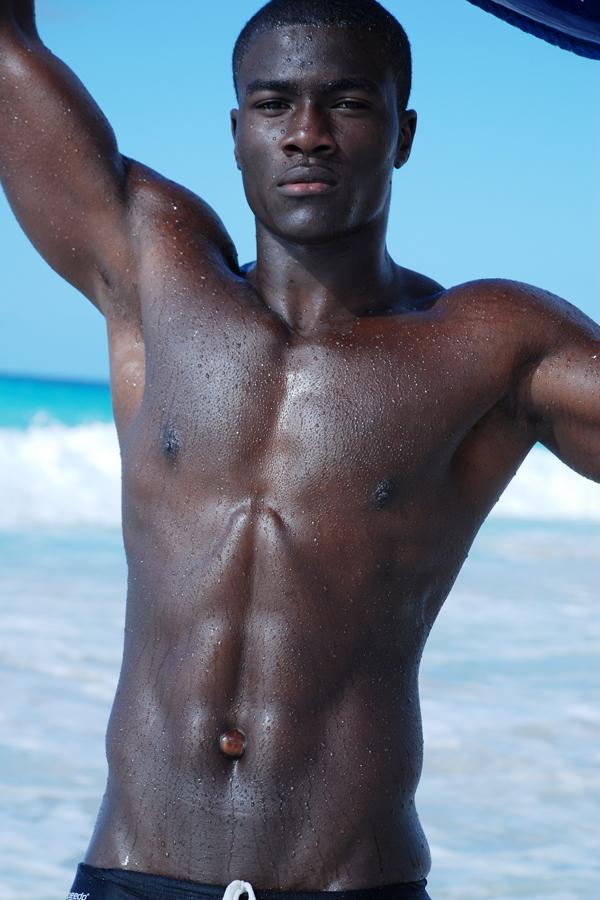 Remi Alade-Chester / Gadal Model Management
