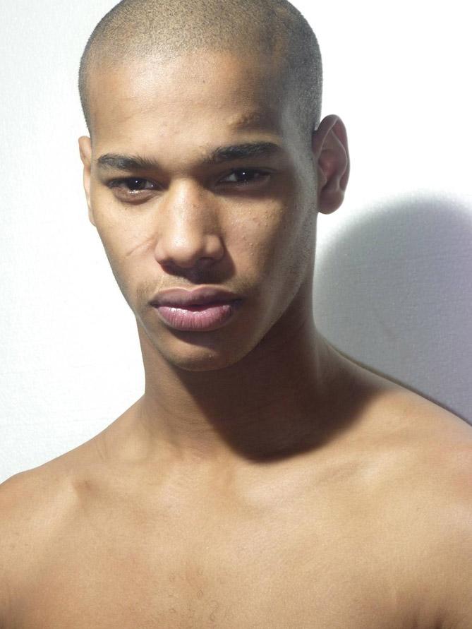 Sacha M'baye / polaroid courtesy Select