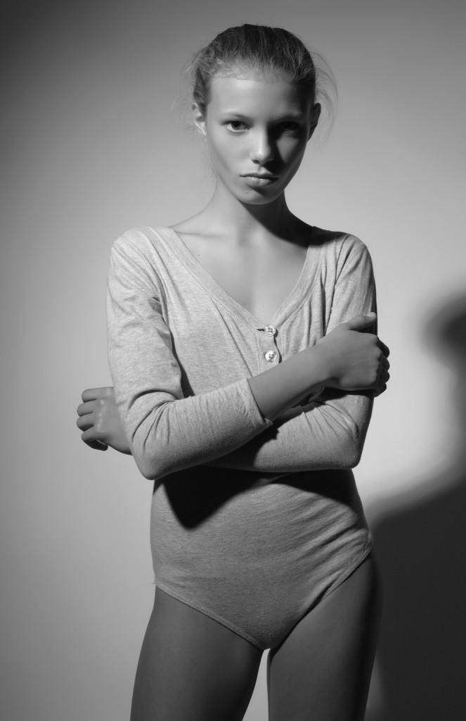 Maria Senko / Select Deluxe