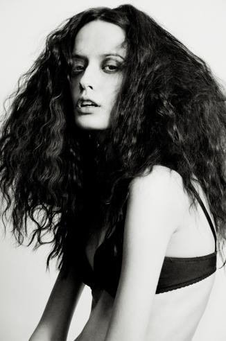 Fernanda Sonai / image courtesy Francois Models