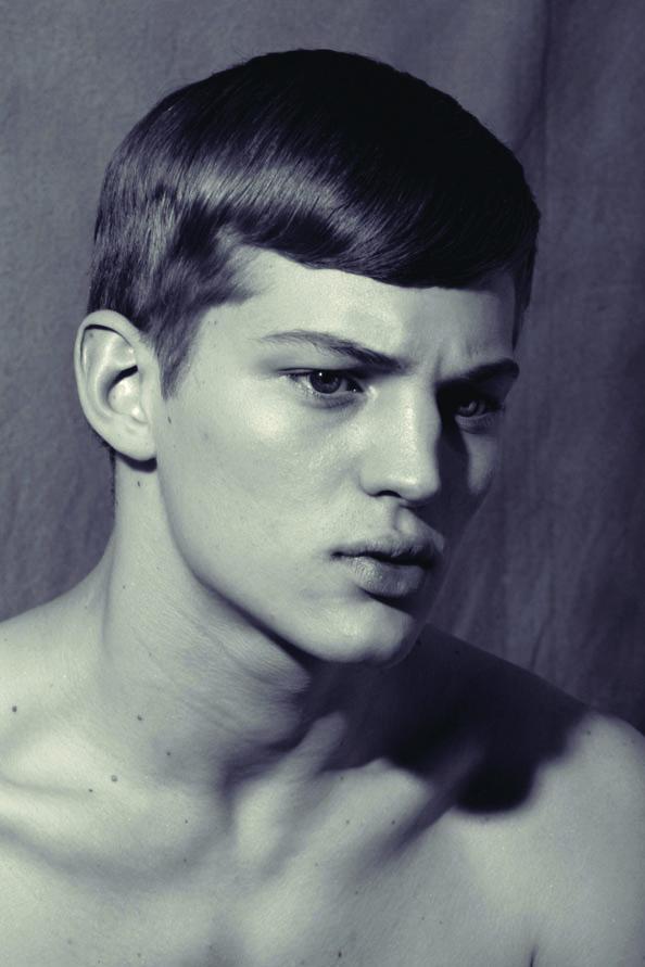 Sebastian Sauve / Premier Model Management