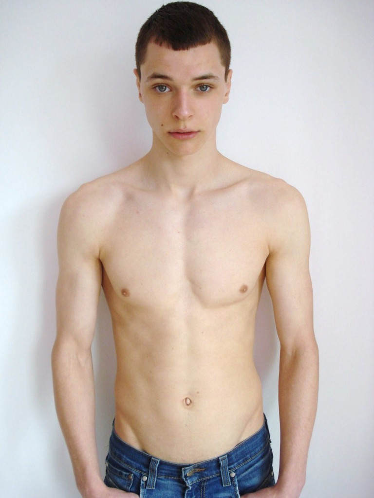 Owen Trainor / polaroid courtesy Next London