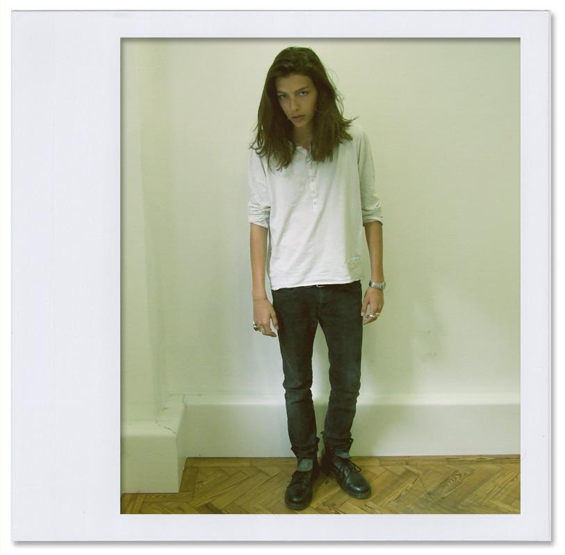 Felix / mandp models