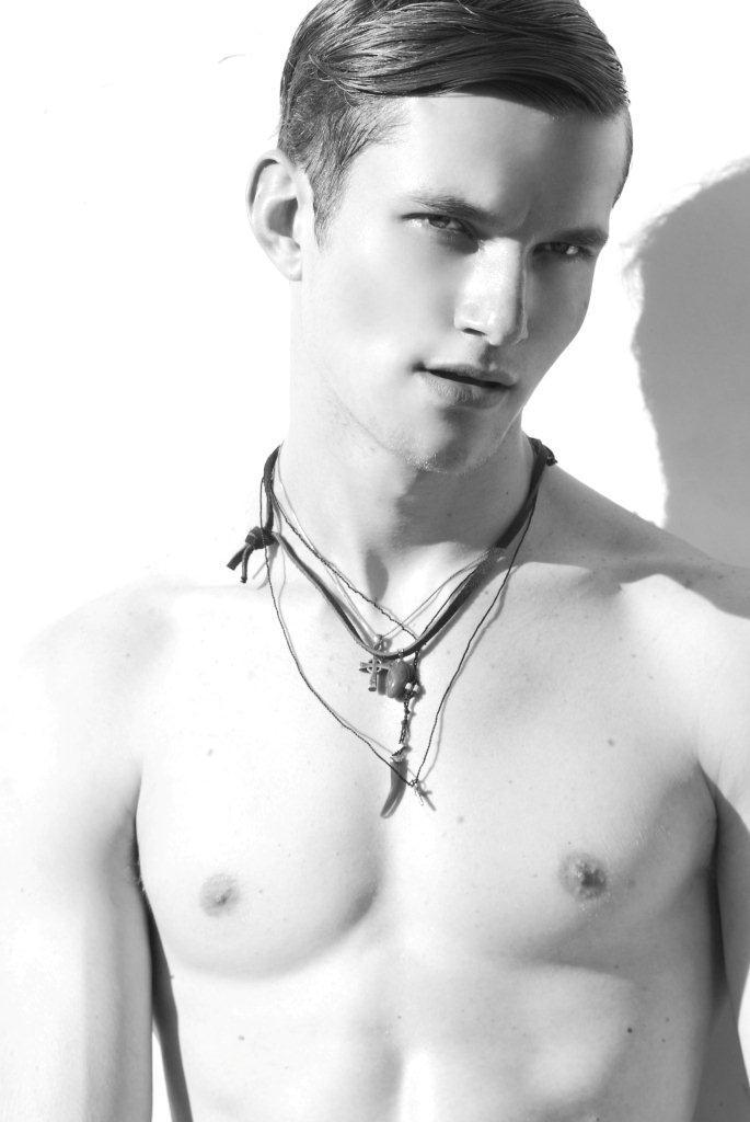 Lansing Bohnen / image courtesy ADM Models