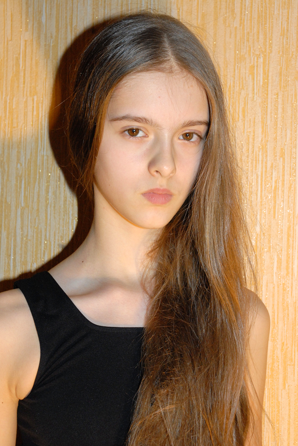 Lize Vishnyakova / polaroid courtesy Image Discovery
