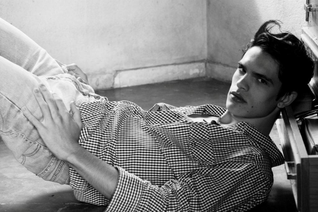 Lucas Mutinelli / image courtesy ADM Models
