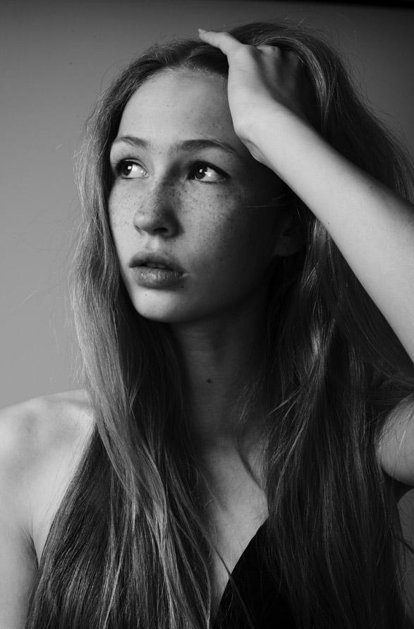 Pia-Lotta / image courtesy E.M.A Model Management