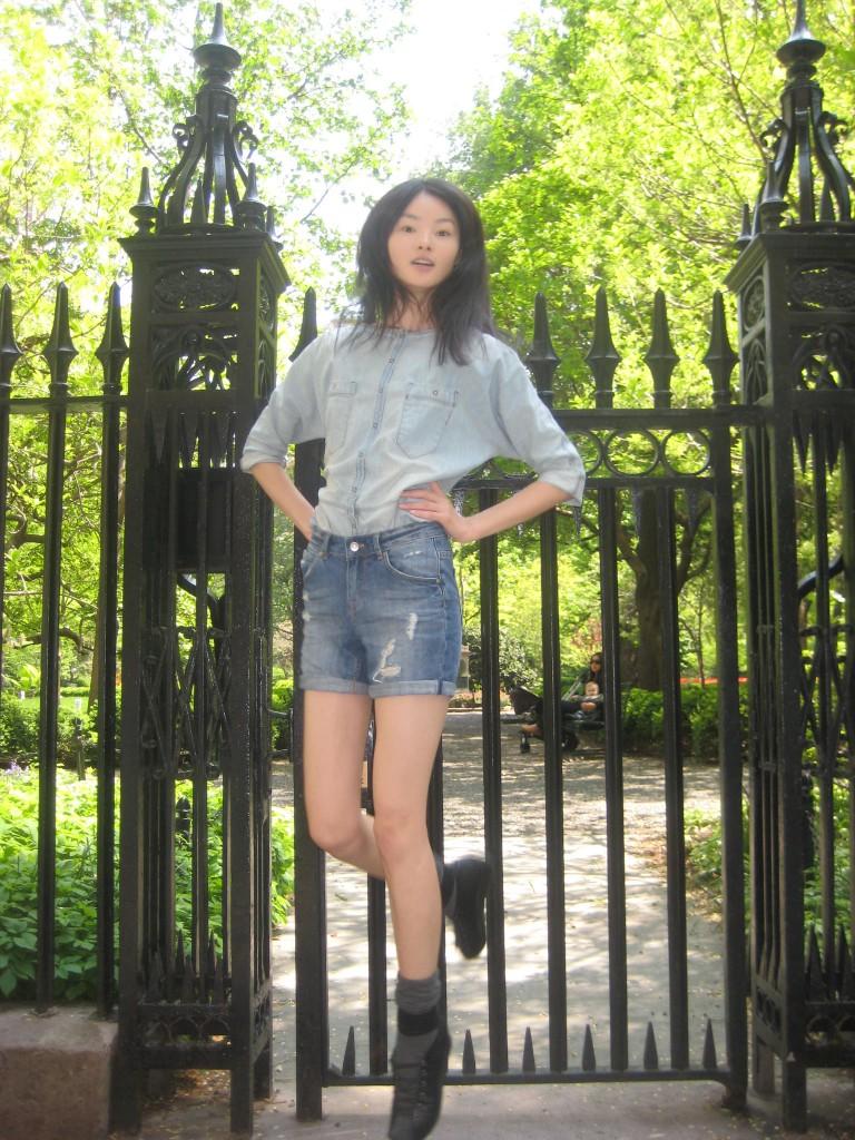 Yvonne Si / Wilhelmina New York
