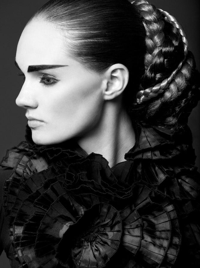 Mary Pierce / image courtesy Factor Women