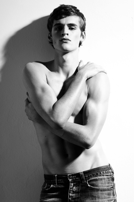 Jan Niklas / image courtesy Place Models