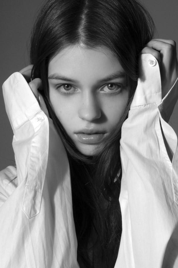Erika Labanauskaite / image courtesy Next Milan