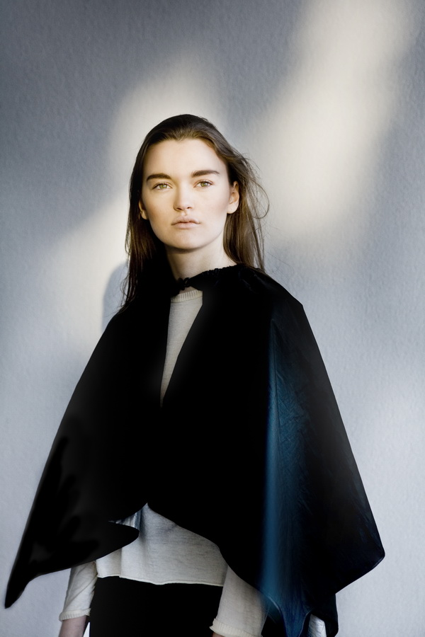 Diana Rudenok / image courtesy Nagorny Models
